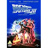 Back To The Future: Part 3 [DVD]by Michael J. Fox