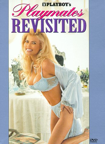 Playboy's Playmates Revisited [DVD] [1998] [US Import]