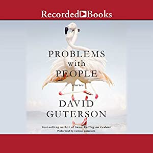 Problems with People: 10 Stories | [David Guterson]