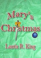 Mary's Christmas (English Edition)