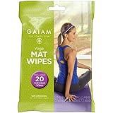 Yoga Mat Wipes