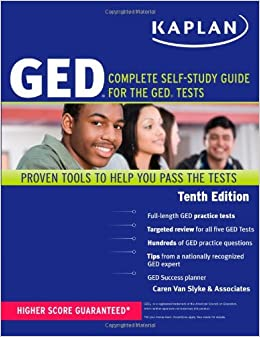 GED Preparation: Top 10 Study Tips!