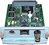 HP JetDirect 600N J3111A J3111 EIO