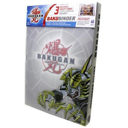 Bakubook Binder Ventus - 1