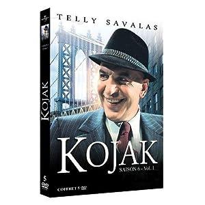Kojak - Saison 6