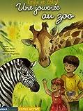 Une journée au zoo : Emile et Chloé