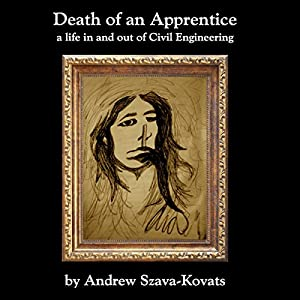 Death of an Apprentice Audiobook