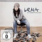 """My Cassette Player (Deluxe Edition mit Bonus DVD)von """"Lena"""""""