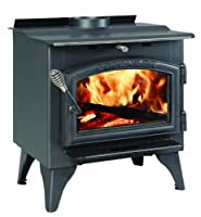 Vogelzang Tr001 Defender Epa Wood Stove from US Stove