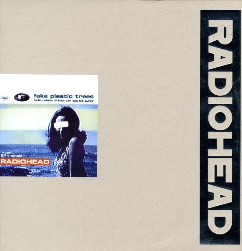 Fake Plastic Trees [Vinyl] by Radiohead