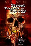 echange, troc Street Tales of Terror [Import USA Zone 1]