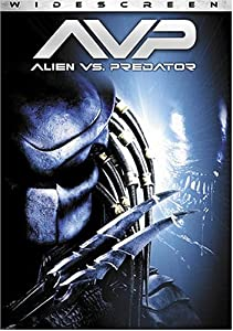AVP: Alien vs. Predator (Widescreen Edition)