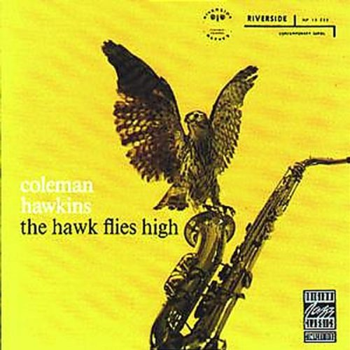 Coleman Hawkins Hawk Flies