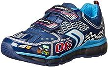 Comprar Geox J Android Boy  - Zapatillas de deporte para niño