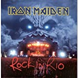 "Rock in Rio/Livevon ""Iron Maiden"""