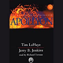 Apollyon: Left Behind, Volume 5 Audiobook by Tim LaHaye, Jerry B. Jenkins Narrated by Richard Ferrone