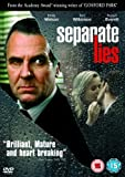 Separate Lies packshot