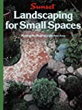 img - for Landscaping for Small Spaces book / textbook / text book
