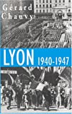 img - for LYON 1940-1947 book / textbook / text book