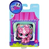 Littlest Pet Shop Kitty Pet #3561