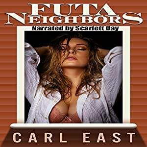 Futa Neighbors Audiobook