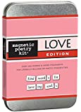 Love Magnetic Poetry Kit - Essential Words For Any Lover
