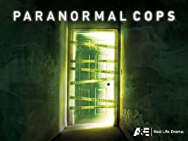 Paranormal Cops Season 1