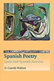 img - for The Cambridge Introduction to Spanish Poetry: Spain and Spanish America (Cambridge Introductions to Literature) book / textbook / text book
