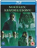 The Matrix Revolutions [Blu-ray] [2003]