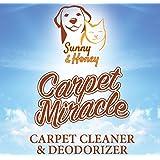 Carpet Miracle - Carpet Cleaner Solution: Hoover, Bissell, Rug Doctor, Kenmore, Carpet Express