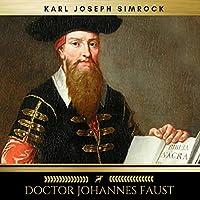 Doctor Johannes Faust Hörbuch