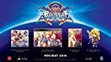 BlazBlue: Central Fiction - PlayStation 4 Limited Edition