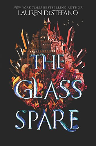 Book Cover: The Glass Spare