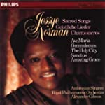 Jessye Norman Sings Sacred Son