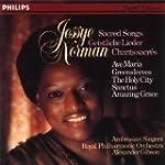Jessye Norman Sings Sacred Songs