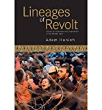 img - for By Adam Hanieh Lineages of Revolt: Issues of Contemporary Capitalism in the Middle East book / textbook / text book