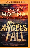 img - for If Angels Fall (Tom Reed and Walt Sydowski) book / textbook / text book
