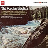 BERGLUND & BOURNEMOUTH SO SIBELIUS: Finlandia-orch.worksltd.)