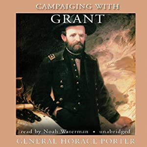 Campaigning with Grant Audiobook