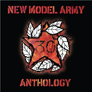 New Model Army – Anthology