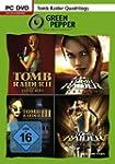 Tomb Raider 4er - Compilation [Green...