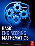 Basic Engineering Mathematics, Fifth Edition