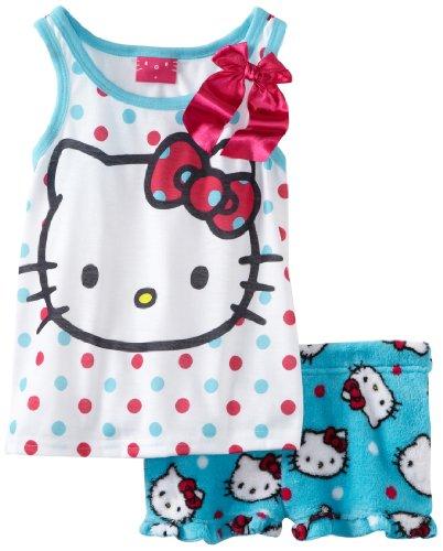 Hello Kitty 2-Piece Short Sleep Set