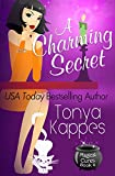 A Charming Secret (Magical Cures Mystery Series Book 6) (English Edition)