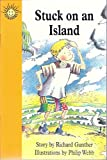 img - for Stuck on an Island (Sunshine Fiction, Level J) book / textbook / text book