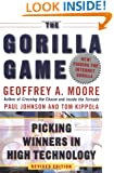 The Gorilla Game: Picking Winners in High Technology