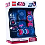 Clic Time 9001932 - LEGO Kinderuhr St...