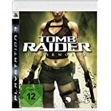 "Tomb Raider: Underworld - Platinum [Software Pyramide]von ""ak tronic"""