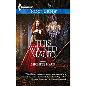 This Wicked Magic | [Michele Hauf]
