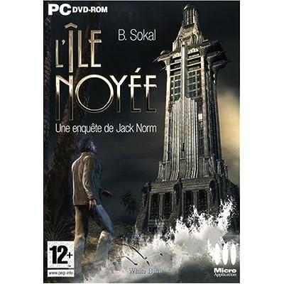 download L'ILE NOYEE - Aventure en francais - By Demon45 (WwW Quebec-Team Net)
